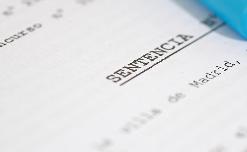 Sentencia del juzgado de lo mercantil n 11 sobre nulidad for Sentencia nulidad clausula suelo