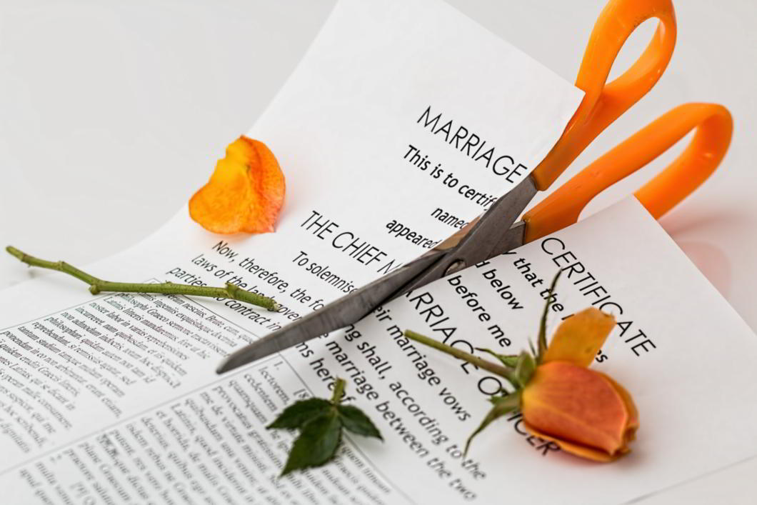 divorcio amistoso