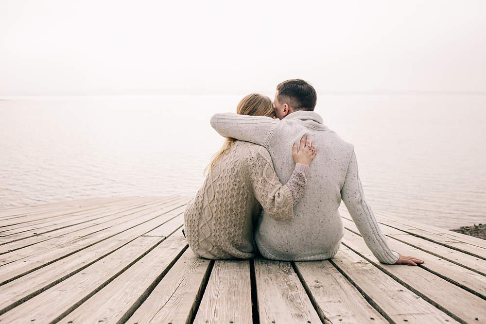 matrimonio y pareja de hecho