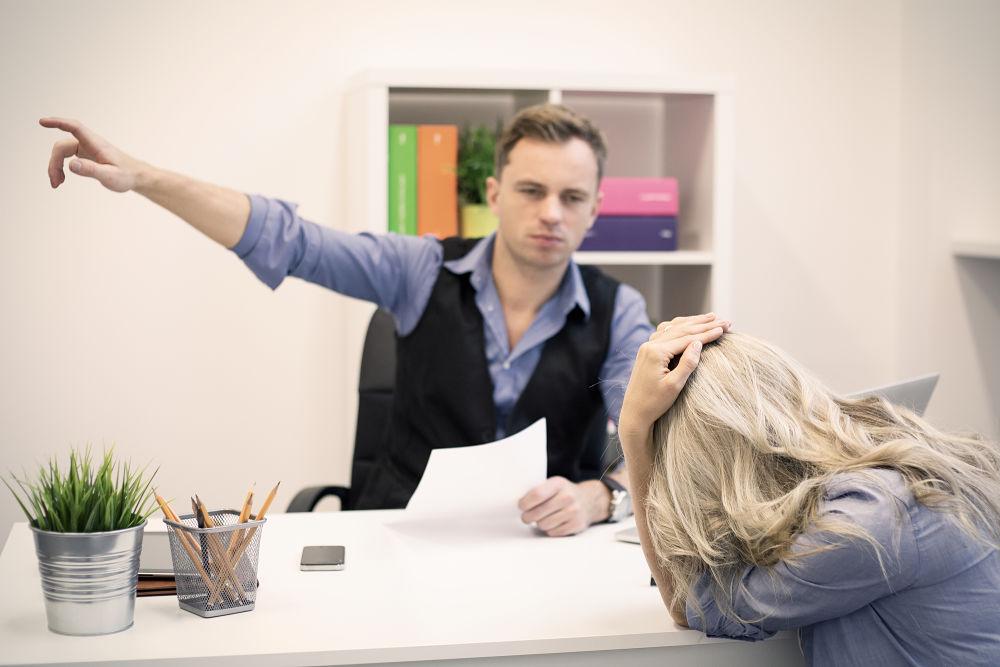 despedir a un empleado estando de baja