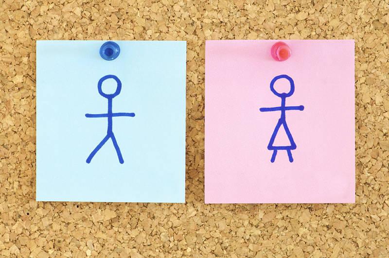 agravamen de género
