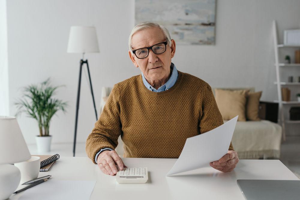 autónomo jubilación