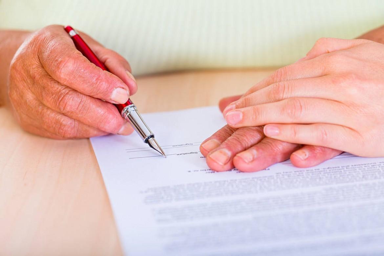 5 razones por las que hacer testamento