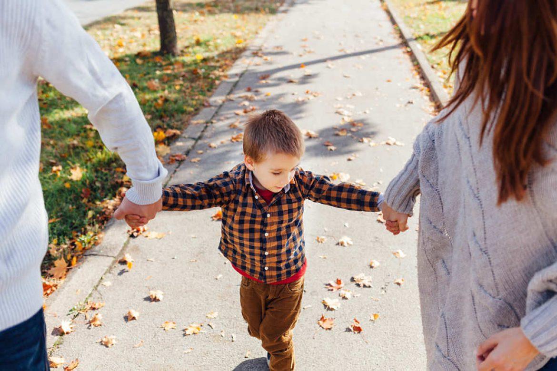 Tipos de guarda y custodia: ¿Cómo saber cuál es la mejor para nuestros hijos?