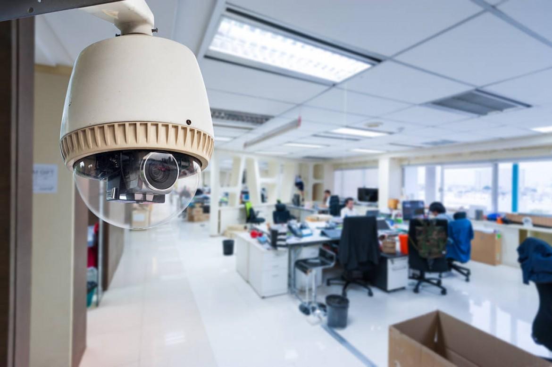 Cámaras de seguridad en el trabajo, ¿es legal instalarlas?
