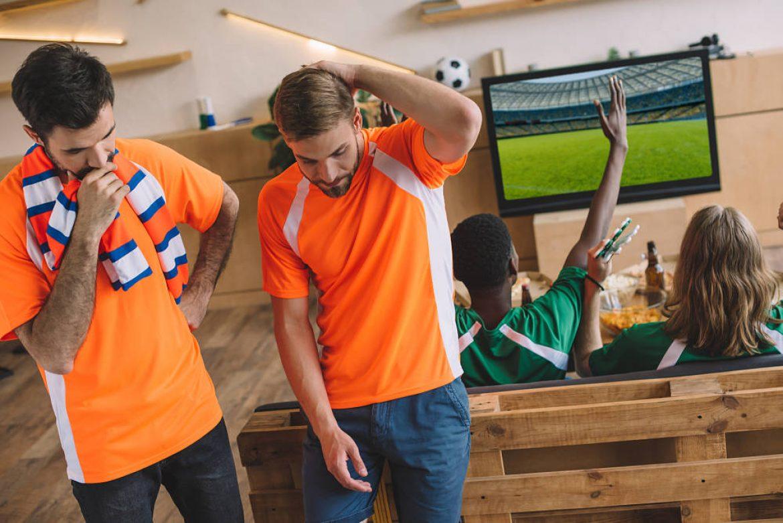 Cinco meses de prisión por la venta de camisetas falsas de fútbol