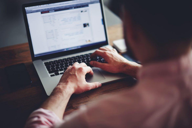 4 pasos a seguir en caso de que seas víctima de un chantaje en las redes sociales