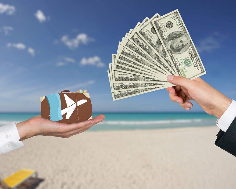 La compensación por vacaciones no disfrutadas de un fallecido se puede heredar