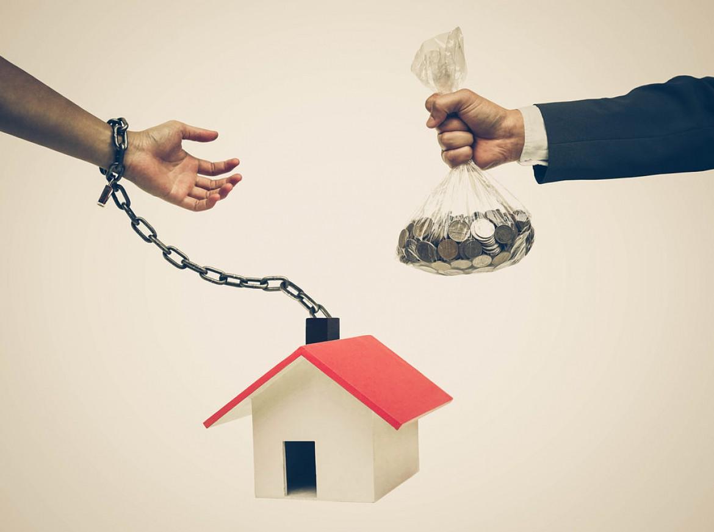 El Supremo anula un contrato hipotecario por 'inducir a error' en los tipos de interés