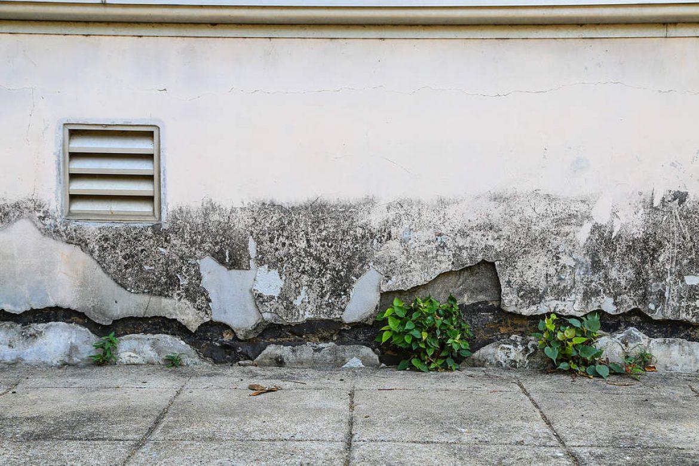Defectos de construcción, ¿cómo y a quién reclamar?