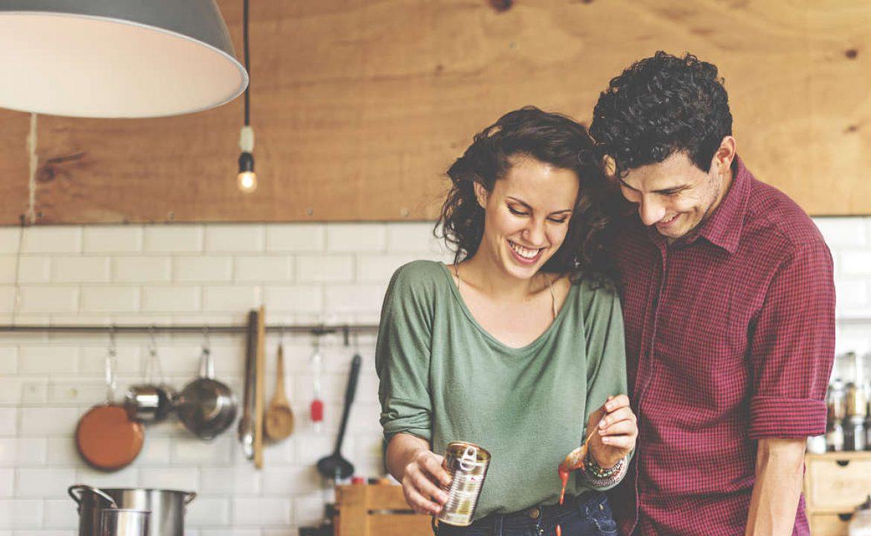 La nueva pareja de mi ex está viviendo en mi casa ¿qué puedo hacer?