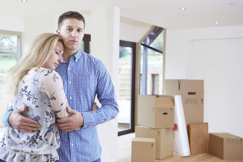 Las claves del desahucio ante un impago del alquiler