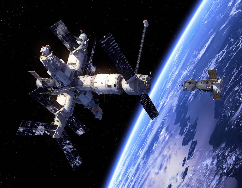 La NASA investiga un posible primer delito cometido en el espacio