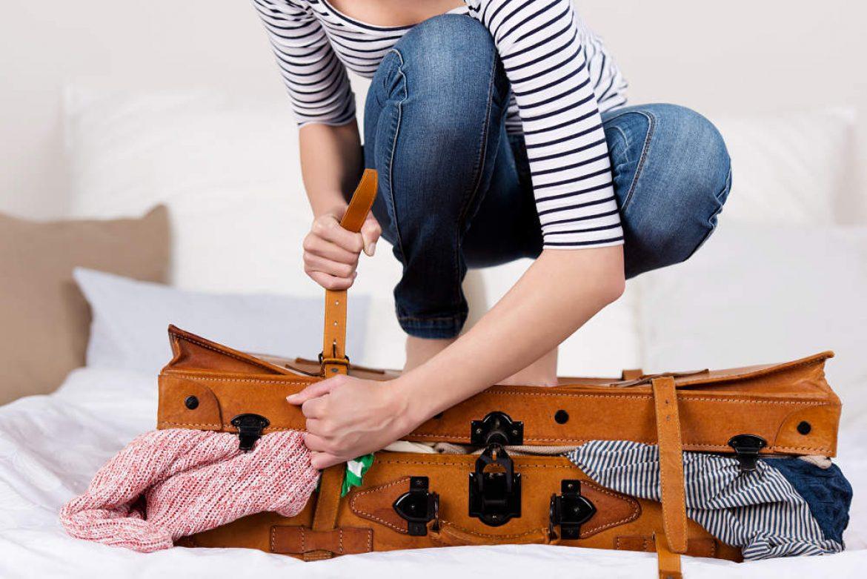 ¿Qué puedo llevarme de casa tras el divorcio?