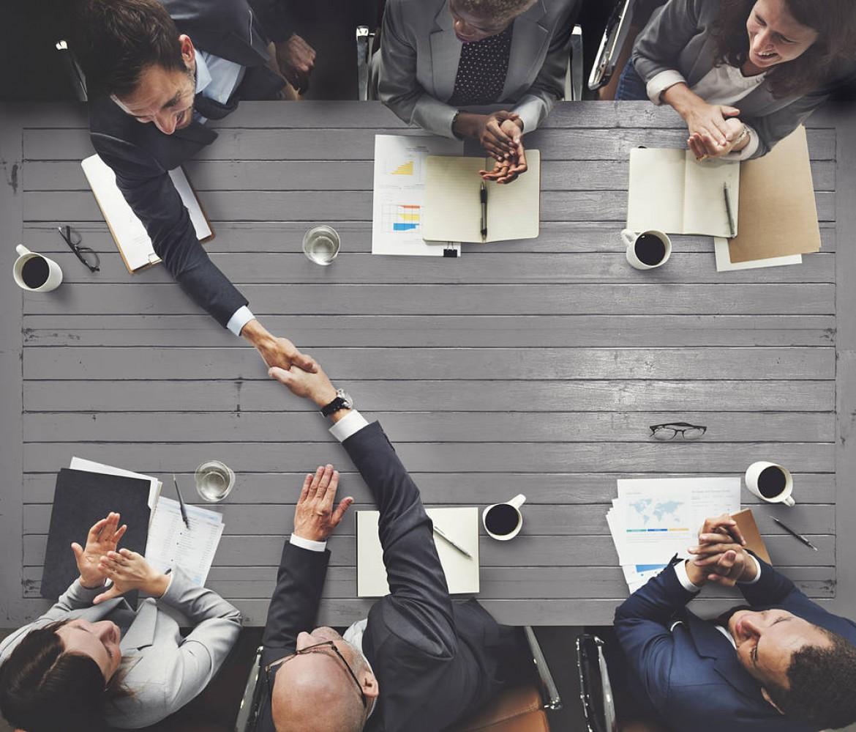 Pactos parasociales en las empresas: características y efectividad