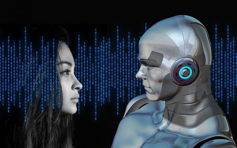 ¿Pueden sustituirte por un robot y despedirte del trabajo?