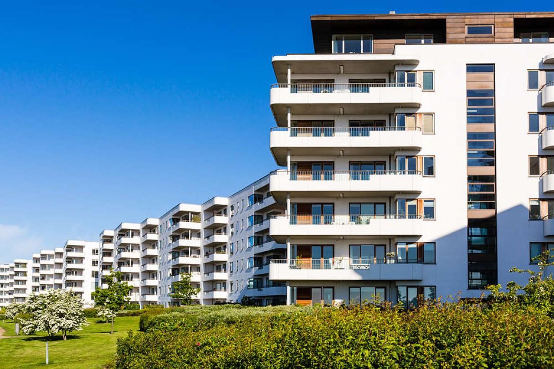 ¿Los gastos en las comunidades se reparten por igual entre los vecinos?