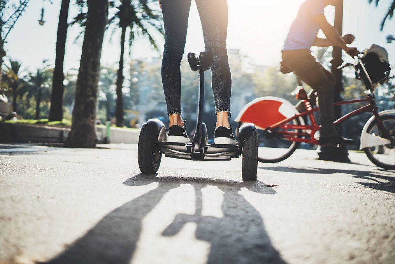 Movilidad urbana: las imprudencias graves pueden llegar a los 6 años de cárcel