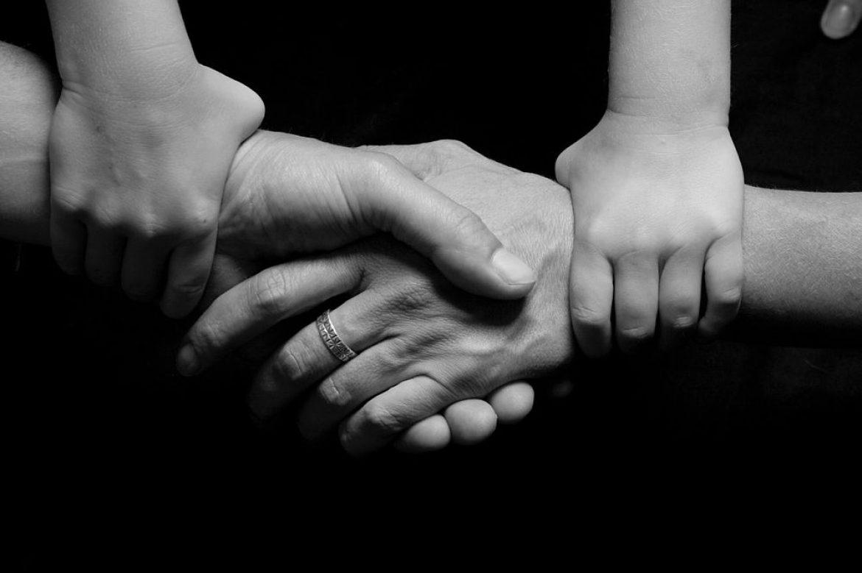 Lucha de poder entre los padres en situaciones de divorcio