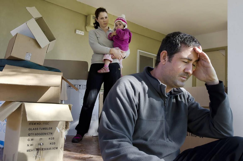Sentencia anula la hipoteca de un desahucio