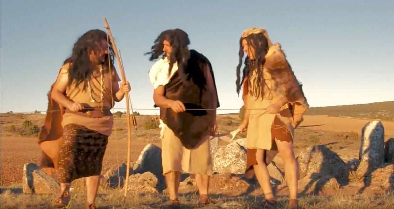 La necesidad de un abogado se remonta… ¡hasta el neolítico!