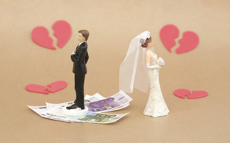 Diferencias legales entre separación y divorcio